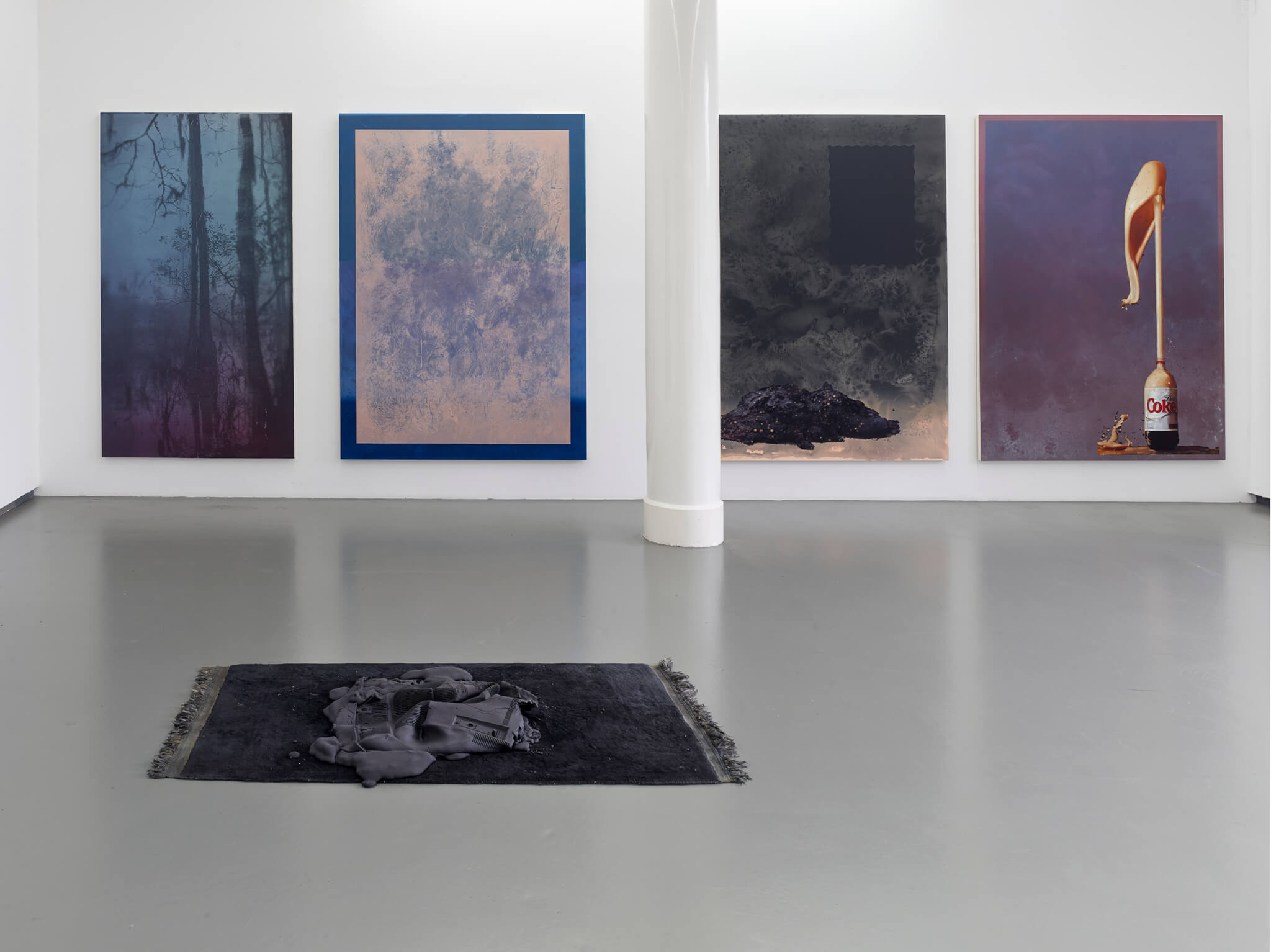 SG, Installation view 009, 2015