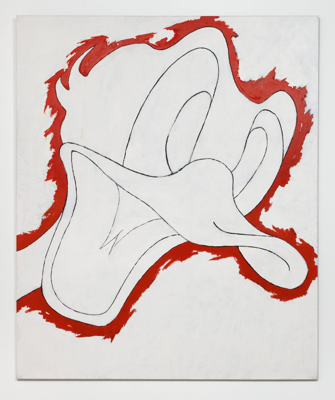 Anastasi, Donald Duck, 1998 (WA 98.001) B