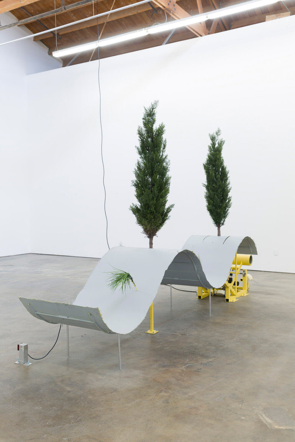 Gaudin, Collateral Stimulus, 2019 (DG 19.002) A