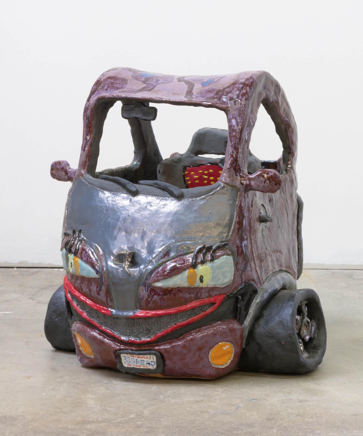 Farrag, 93 CRX Buggy, 2019 (SF 19.044) A