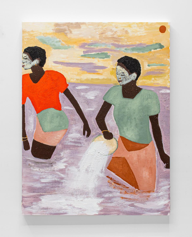 Namoda, Mussiro Women, Ilha do Ibo, 2020 (CN 20.015)