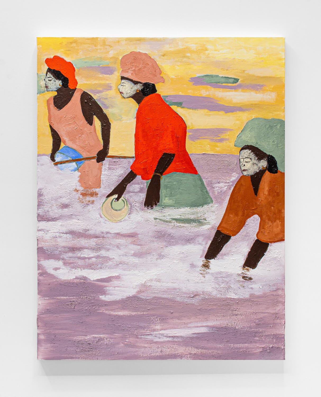 Namoda, Mussiro Women, Ilha do Ibo II, 2020 (CN 20.016)