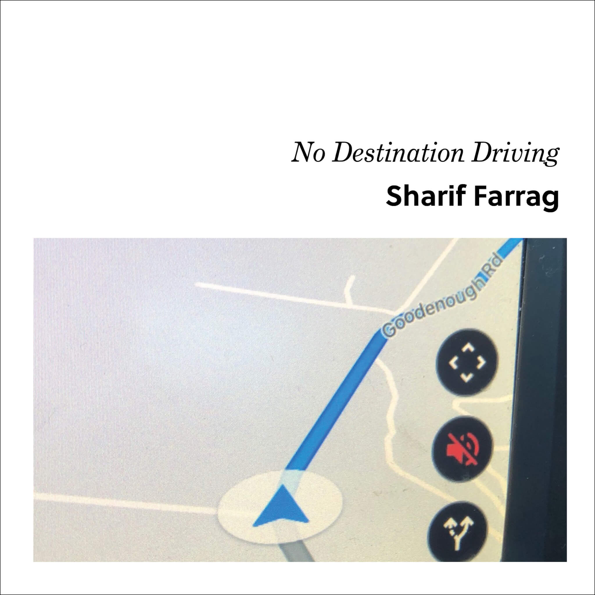 Week 3: Sharif Farrag