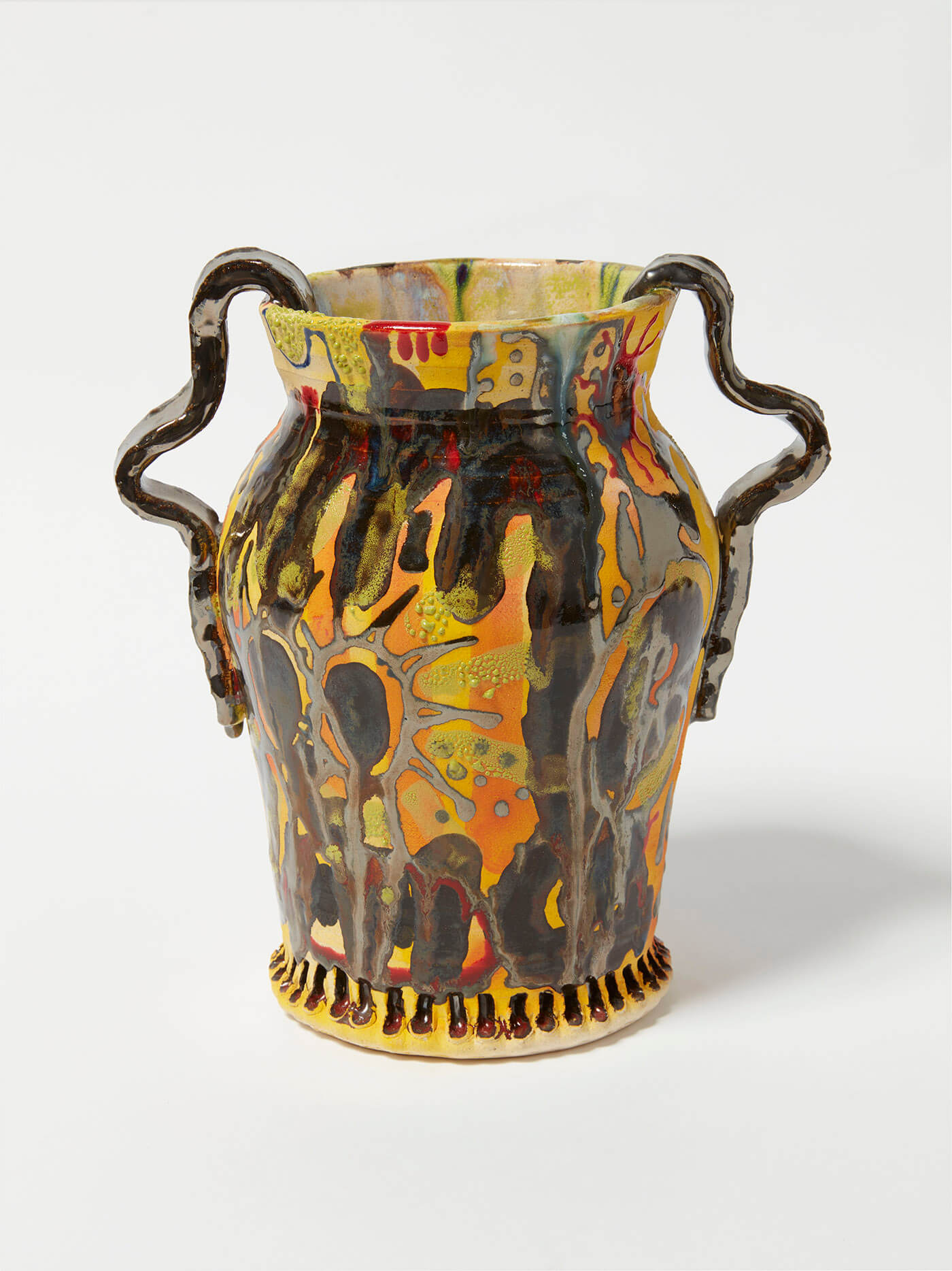 Farrag, Star-Eyed Simpson Jug, 2018 (SF 18.022) C