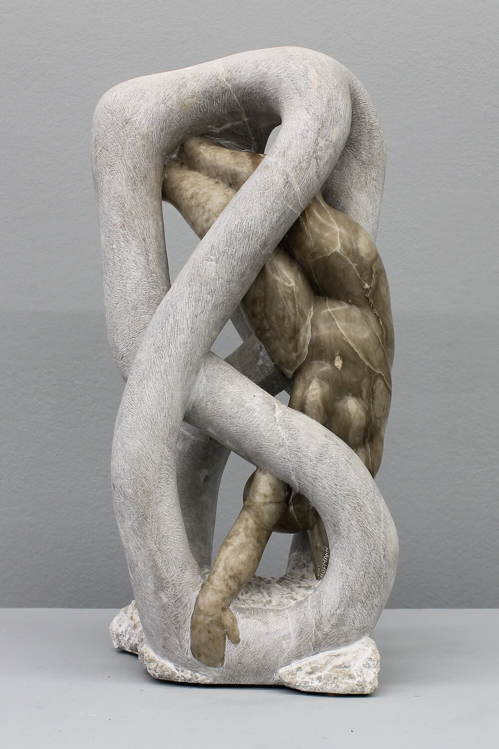 Hofmann, Inside the Coil, 2005 (KH 05.001) A