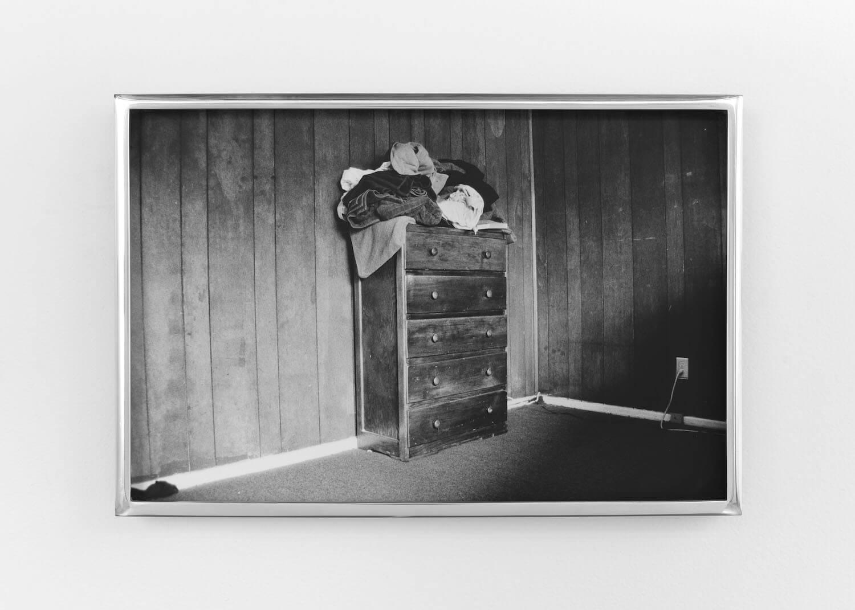 Jackson, Dresser, 2017 (PJ 17.024) A