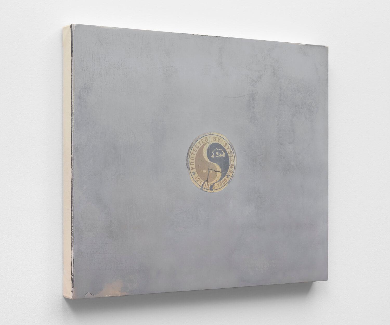 Gomez, Security (Concrete), 2021 (SG 21.079) A