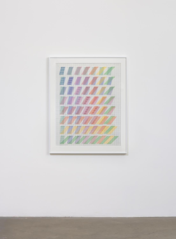 163_horwitz_8-sets-of-moires-rhythm-of-lines-sampler_1987_floor-view