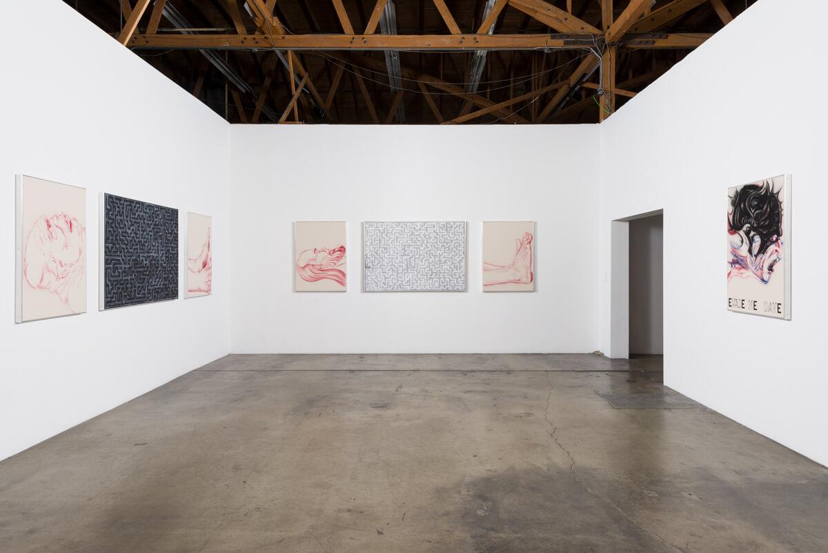 1_installation-view-zoe-barcza-dr-awkward-ghebaly-gallery
