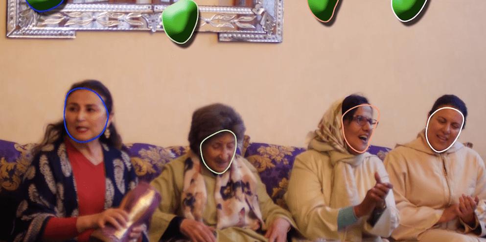 Bennani, Ghariba, 2019 (MEB 17.001) E