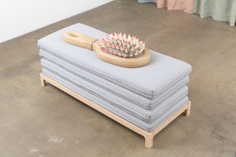 Belanger, Big Sleep, 2019 (GB 19.012) B