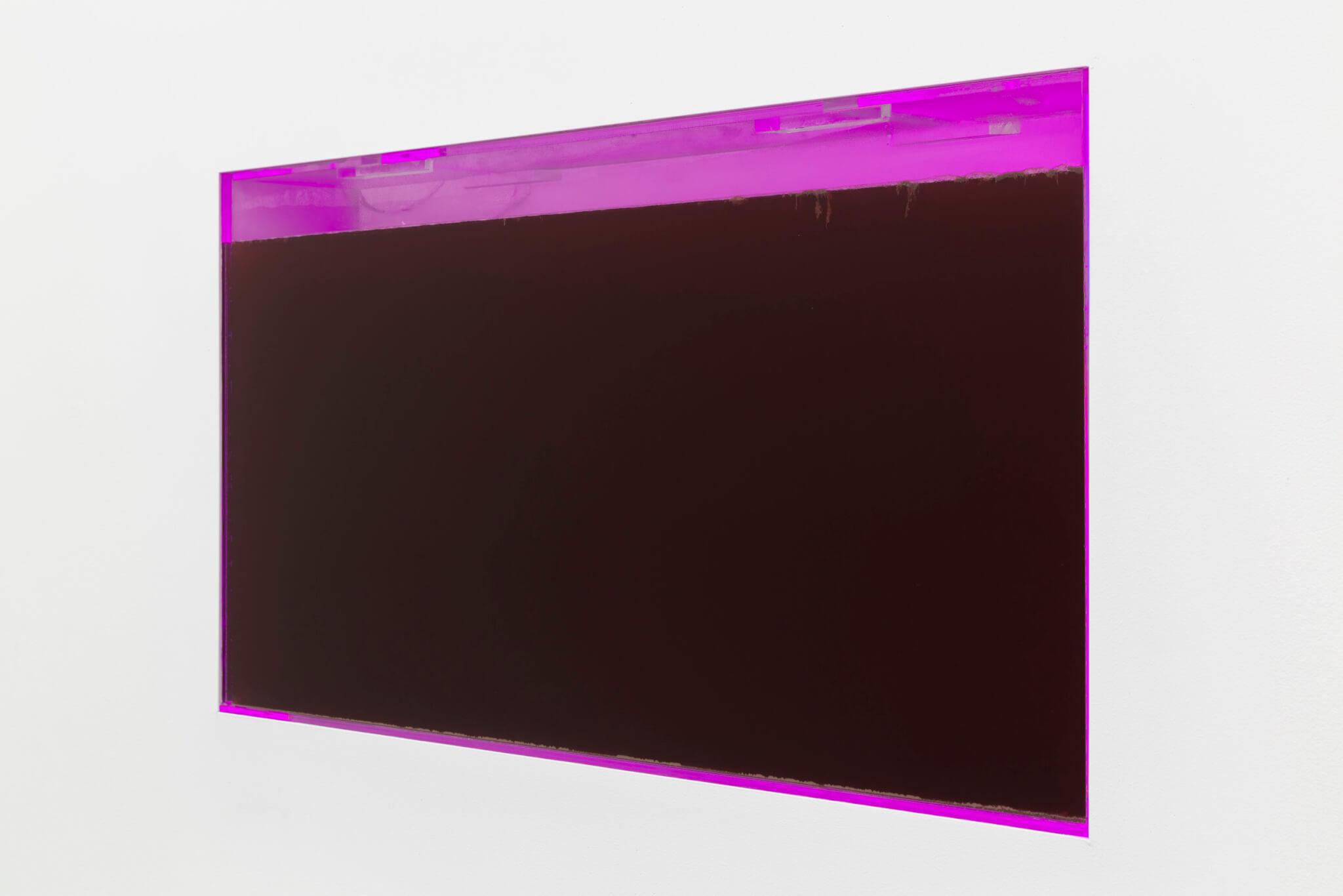Lin, A Rose Window, 2019 (CL 19.029) A