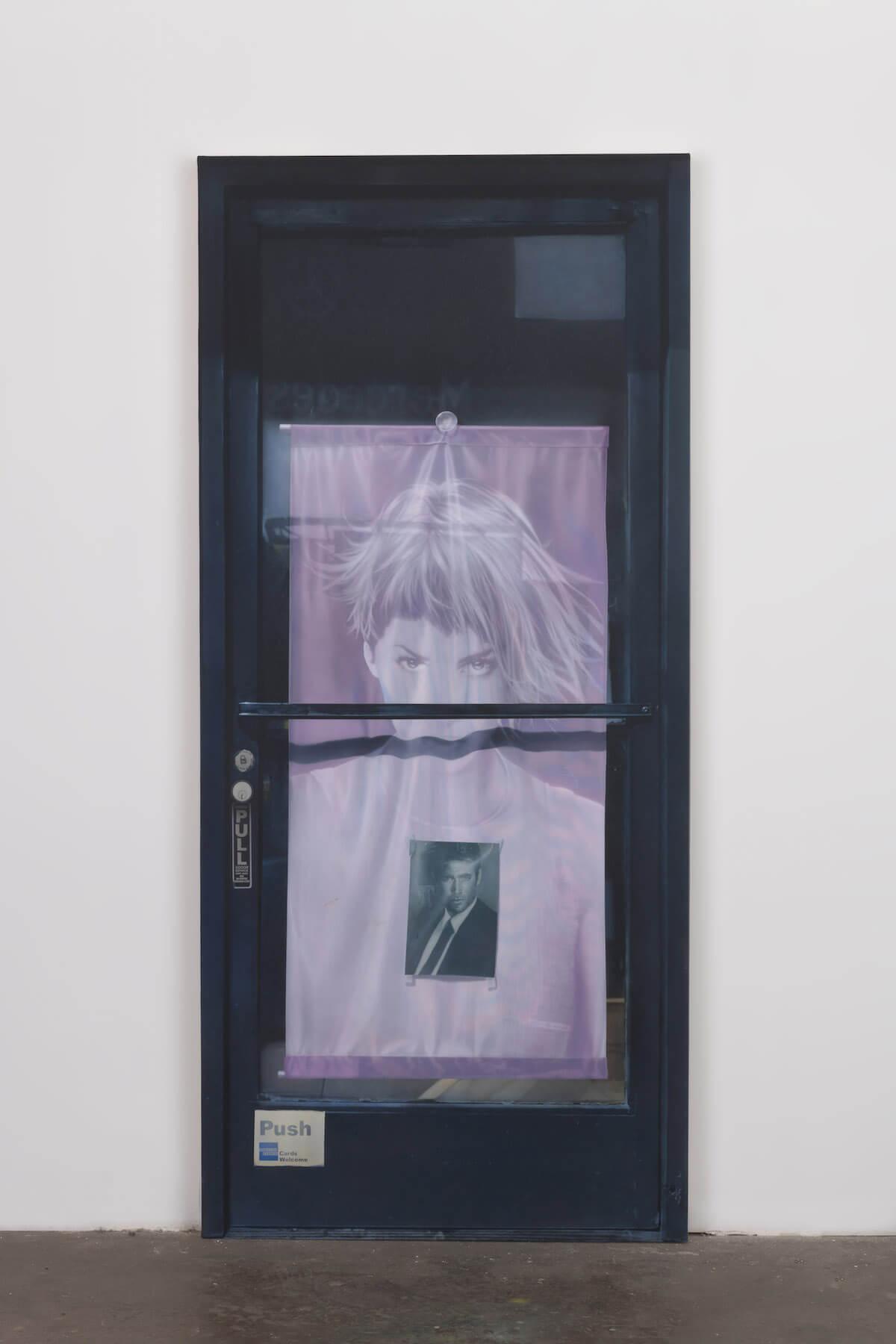 Gomez, Glendale Door, 2019 (SG 19.019)