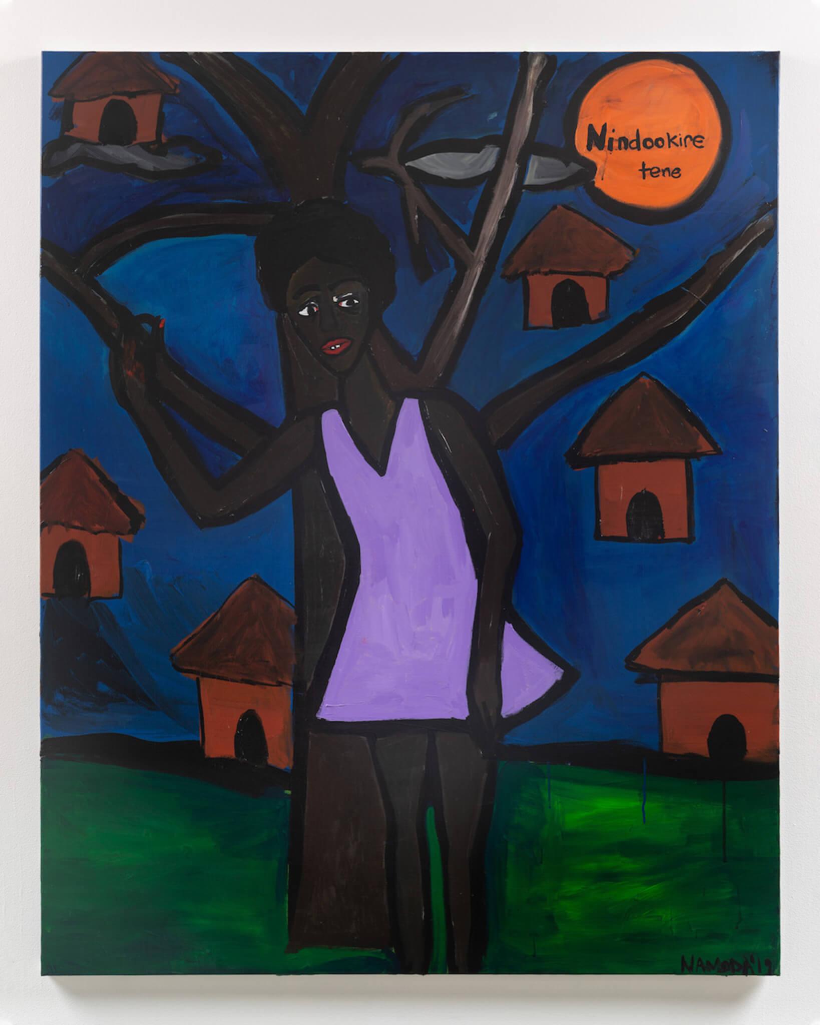 Namoda, Spirit Of a Man Who Died a Long Time Ago, 2019 (CN 19.031) copy