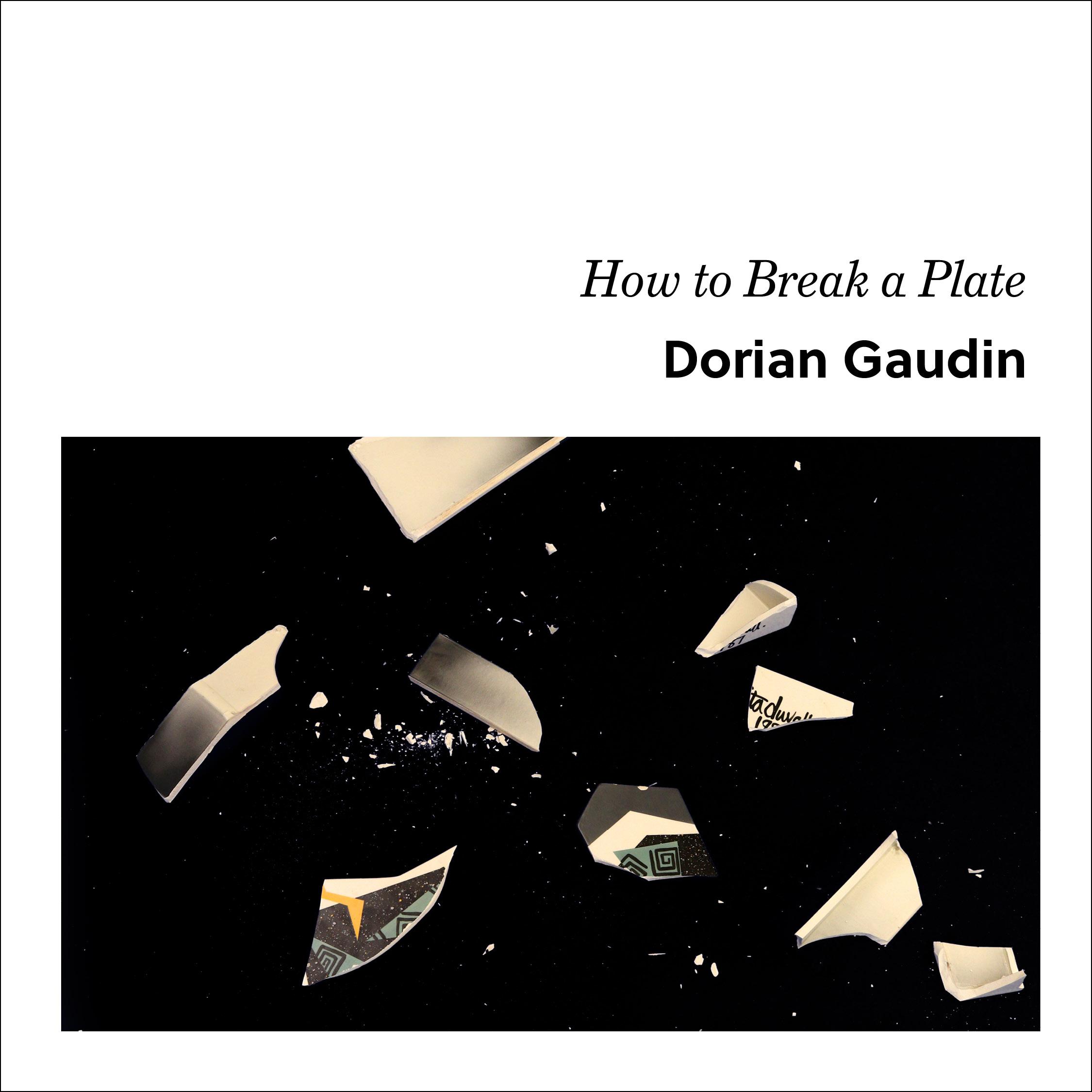 Week 2: Dorian Gaudin