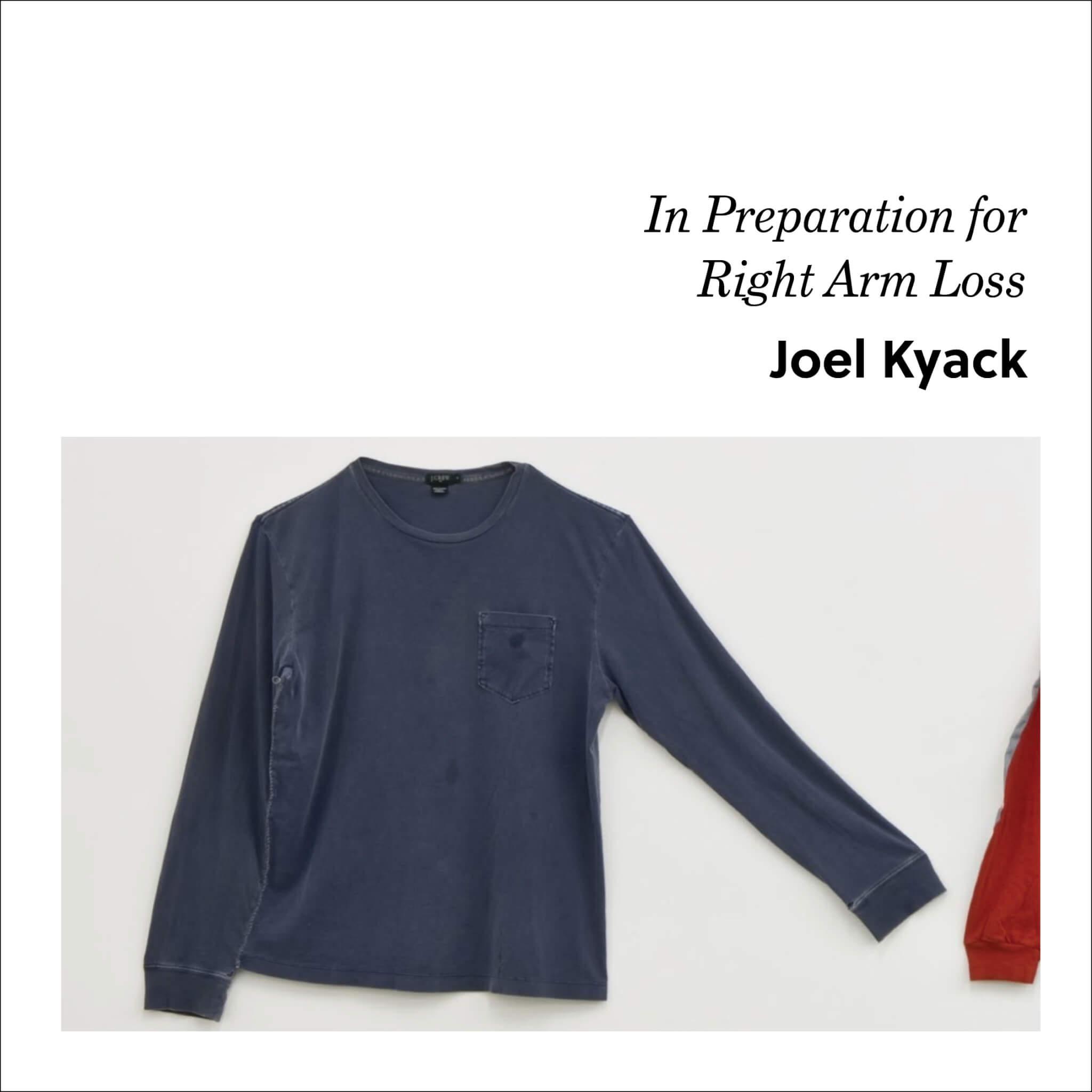Week 2: Joel Kyack