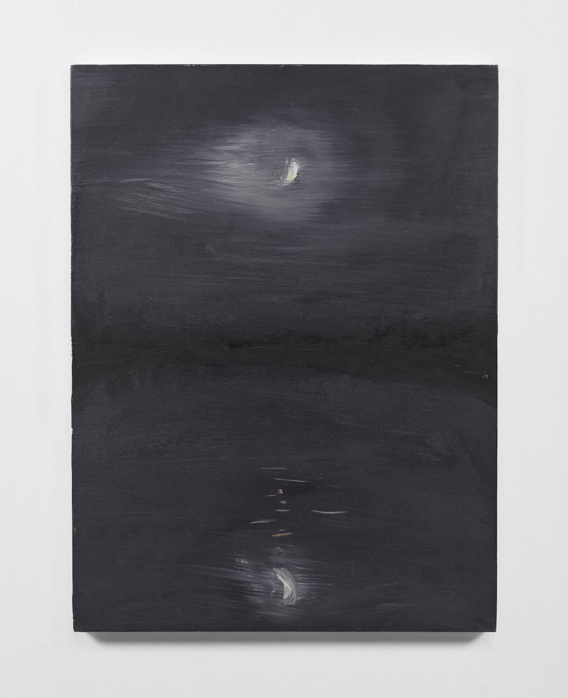 Craven, Moon, 9-1-06 #1, 2006 (AC 06.001)