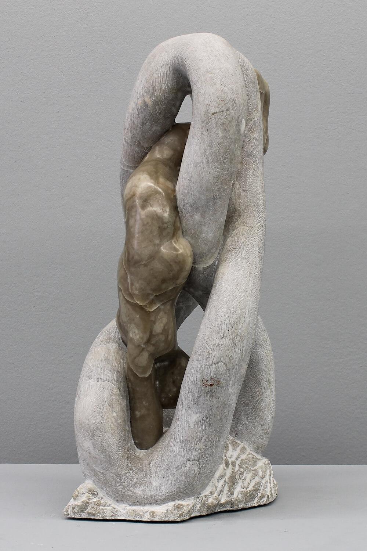 Hofmann, Inside the Coil, 2005 (KH 05.001) C