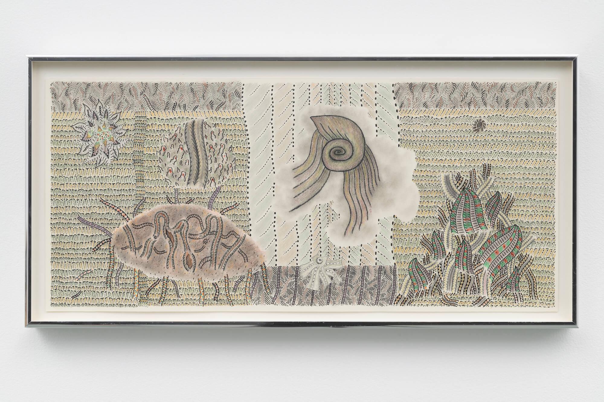 Statsinger, Untitled, 1982 (0320005) A