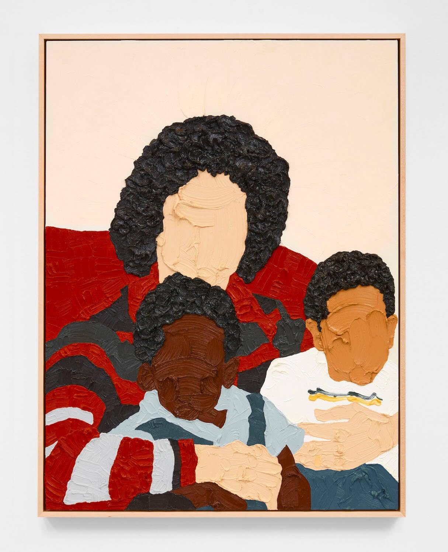 McCoy, Uncle Larry & the Boys, 2020 (SM 20.005) A