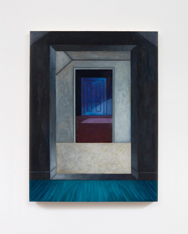 Kahn, The Poet's Room, 2005 (SK 20.005) A