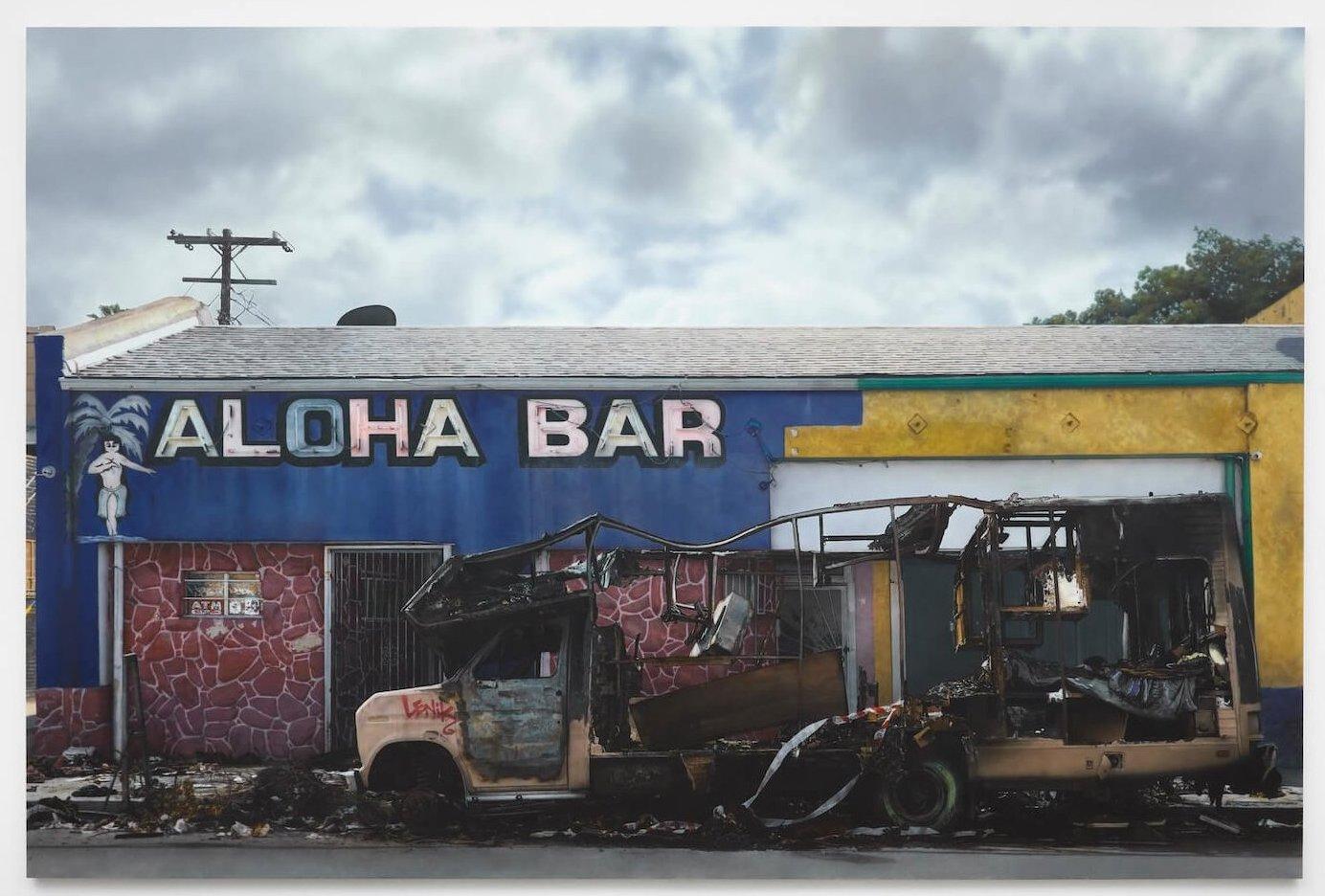 Gomez, Aloha, 2021 (SG 21.029) A